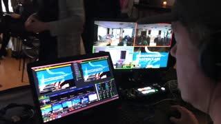 KODA case video livestreaming