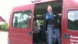 Nye ældrebusser til plejcentrene