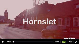 Hornslet - et godt sted at bo