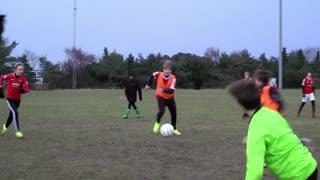 Fodbold Ebeltoft IF