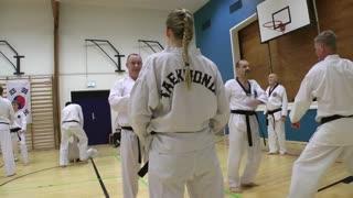 Midtdjurs Taekwondo Klub