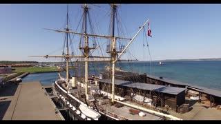 Fregatten Jylland