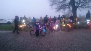 Dawn Ride