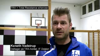 TRX i IF Ådalen