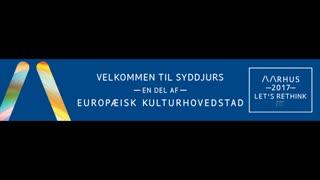 Syddjurs - del af Europæisk Kulturhovedstad Aarhus 2017