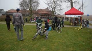 Boost Your Bike i Rønde