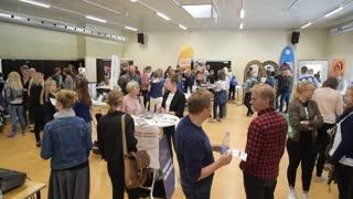 Åben Skole Messe 2017
