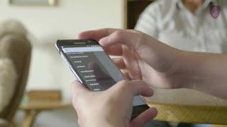 Syddjurs App i ældreplejen