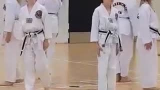 KPI Taekwondo