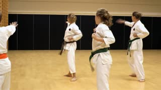 Rønde Karateklub