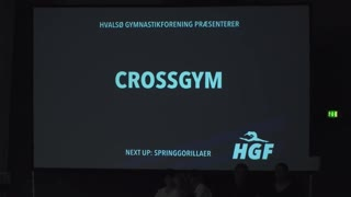 Crossgym