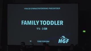 Family Toddler