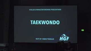 Teakwondo