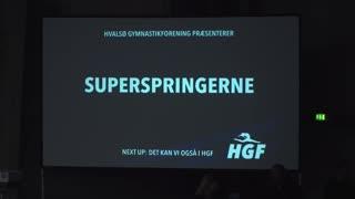 Superspringerne