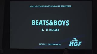 Beats&Boys