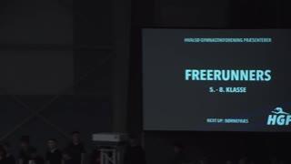 Freerunners