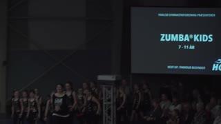 Zumba Kids