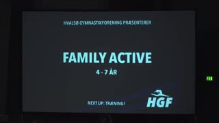 Family Active