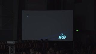 Hvalsø GF og DGI