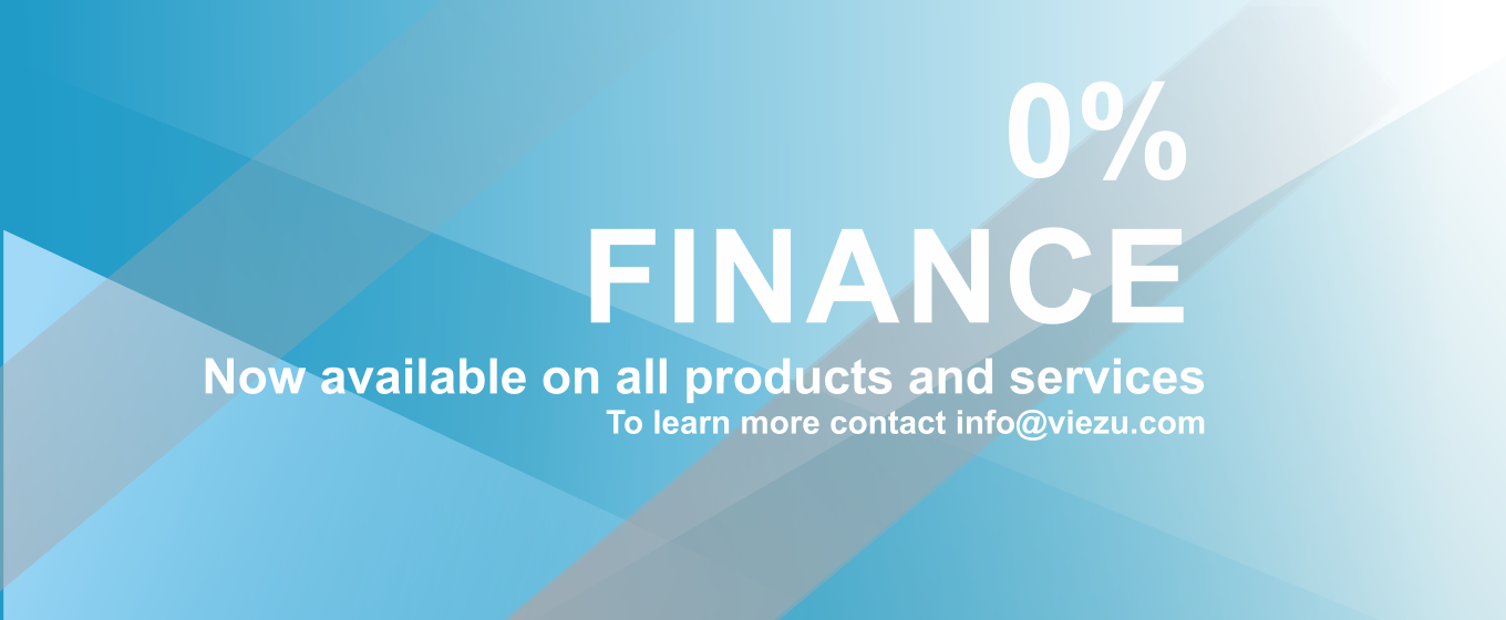0% Finance Availavle from Viezu