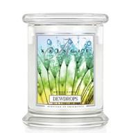 Dewdrops Kringle 14.5oz Candle Jar