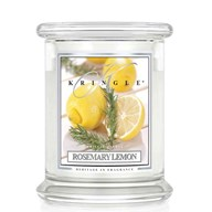 Rosemary Lemon Kringle 14.5oz Candle Jar