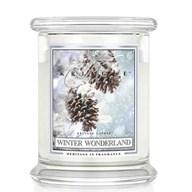 Winter Wonderland Kringle 14.5oz Candle Jar