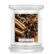 Kitchen Spice Kringle 14.5oz Candle Jar