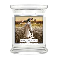 Far, Far Away Kringle 14.5oz Candle Jar