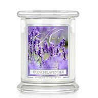 French Lavender Kringle 14.5oz Candle Jar