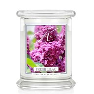 Fresh Lilac Kringle 14.5oz Candle Jar