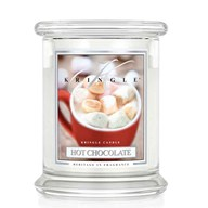 Hot Chocolate Kringle 14.5oz Candle Jar
