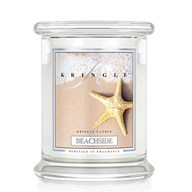 Beachside Kringle 14.5oz Candle Jar