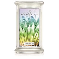 Dewdrops Kringle 22oz Candle Jar