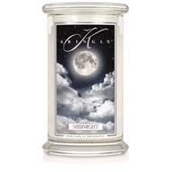 Midnight Kringle 22oz Candle Jar
