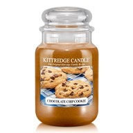 Chocolate Chip Cookie Kittredge 23oz Candle Jar