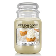 Vanilla Cupcake Kittredge 23oz Candle Jar