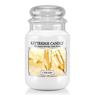 Cheers Kittredge 23oz Candle Jar