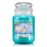 Coconut Colada Kittredge 23oz Candle Jar