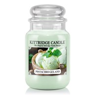 Pistachio Gelato Kittredge 23oz Candle Jar