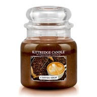 Coffee Shop Kittredge 16oz Candle Jar