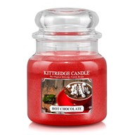 Hot Chocolate Kittredge 16oz Candle Jar