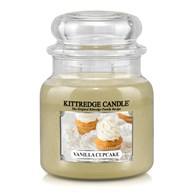 Vanilla Cupcake Kittredge 16oz Candle Jar