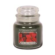 Home for Christmas Kittredge 16oz Candle Jar