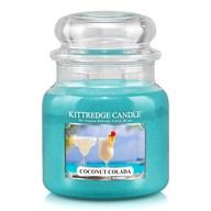 Coconut Colada Kittredge 16oz Candle Jar