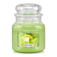 Honeydew Kittredge 16oz Candle Jar