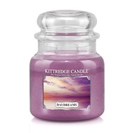 Daydreams Kittredge 16oz Candle Jar