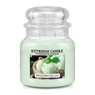 Pistachio Gelato Kittredge 16oz Candle Jar