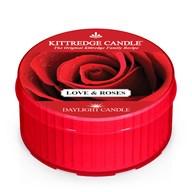 Love & Roses Kittredge Daylight