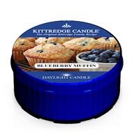 Blueberry Muffin Kittredge Daylight